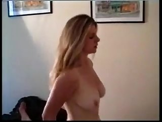 Sexy milf with huge tits fucked by husbands friend and trained for anal - Lady-Cams.com