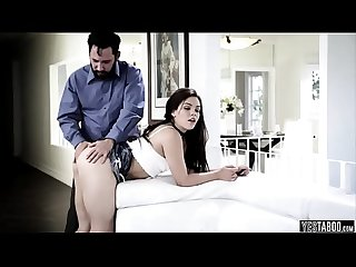 Stretching my asshole for my anal loving horny stepdad